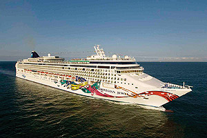 Norwegian Epic Is A One Off