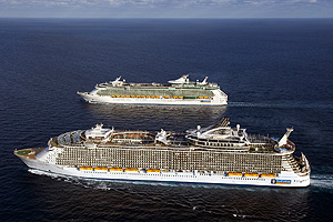 WOW! Royal Caribbean to give away a cruise a day in July