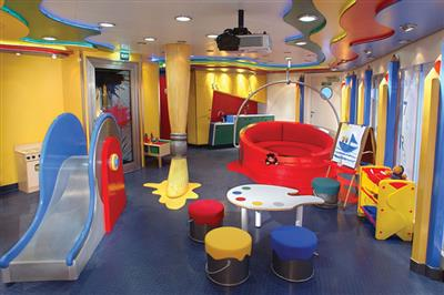 A space for kids: the Club HAL