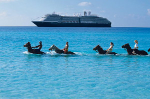 Holland America Line Launch Grand Voyages