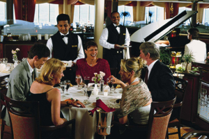 P&O Cruises To Introduce New Tipping Scheme