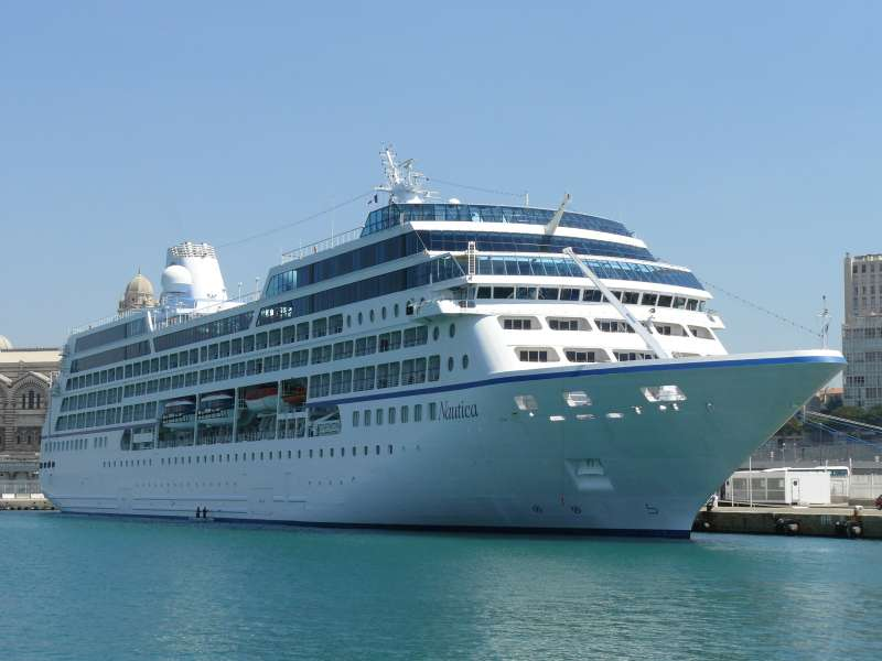 Oceania Cruises  Iglucruise