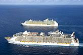 Cruise Ship Sizes