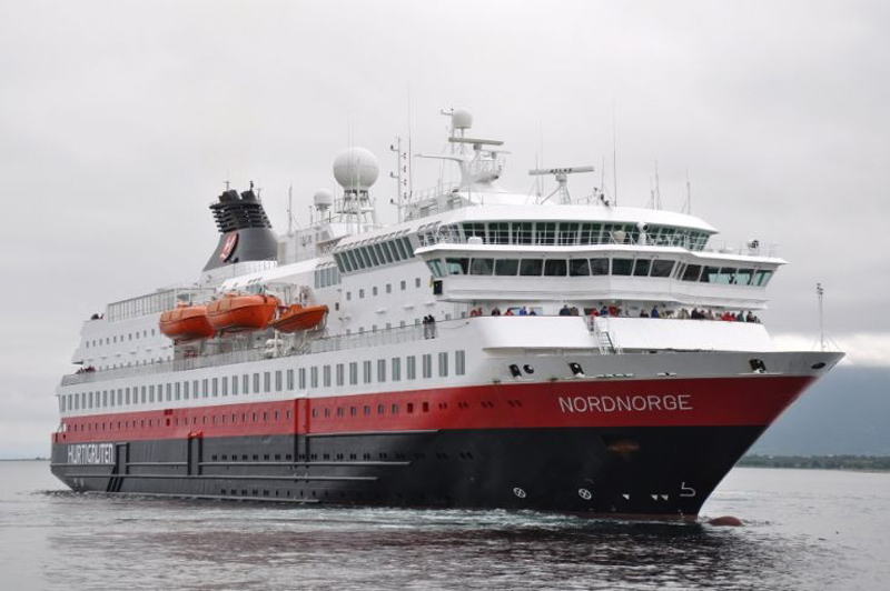 Ms Nordnorge Reviews Iglucruise Com