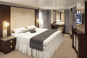Regent Suite-en Up Seven Seas Navigator