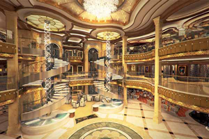 Royal Princess Announces Preview Cruises