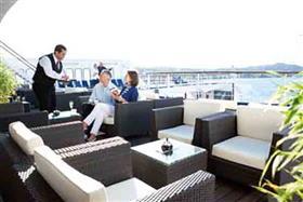 Lounge Deck