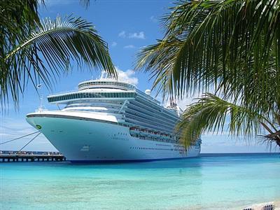 main ship