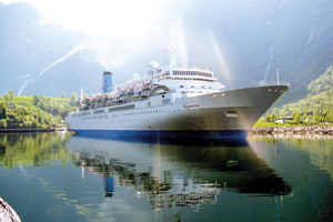 Thomson Cruises Announce 2014 Ex-UK Programme