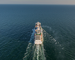 Regal Princess Will Set Sail Early