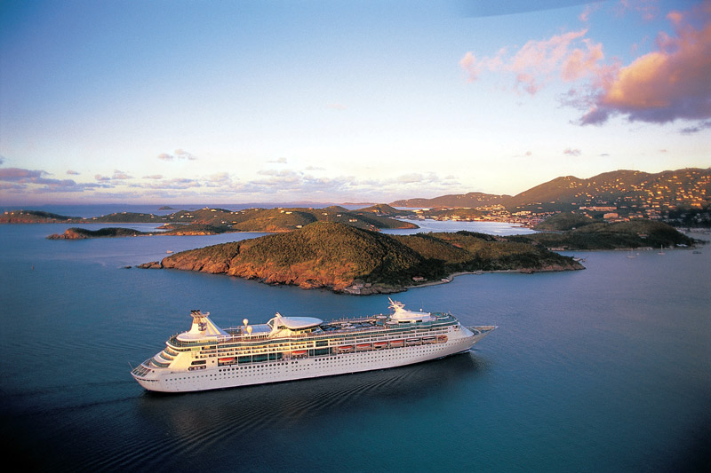 how to pay for royal caribbean cruise