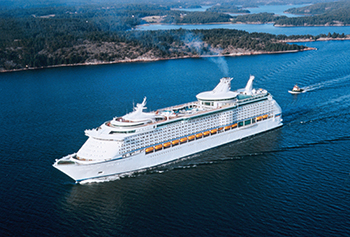 Explorer Of The Seas Is Coming To Southampton