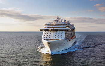 Princess Cruises To Feature In New ITV Documentary