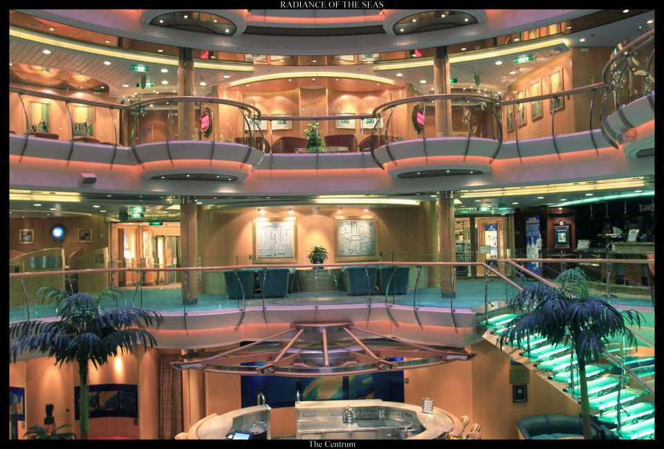 Radiance Of The Seas Reviews Iglucruise Com