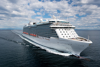 Regal Princess To Be Named By Love Boat Cast