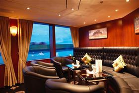 Lord Byron lounge