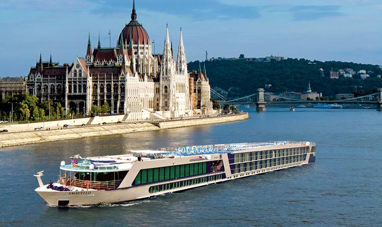 AmaCello Budapest