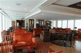 AmaDagio lounge