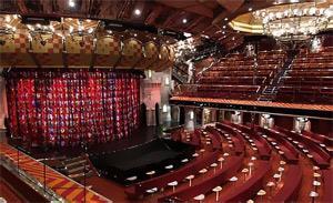 Splendour Theatre