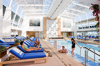 Celebrity Cruises Announce New Class Of Ships