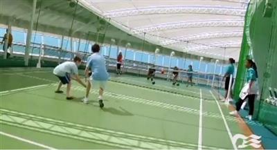 teen play centre