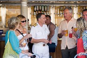 captain drinks