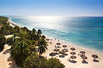 Carnival Cruise to Cuba