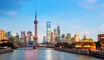MSC Lirica to homeport in Shanghai