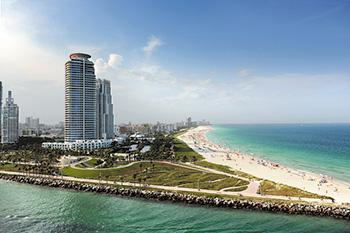 Royal Caribbean plan major port expansion in Miami