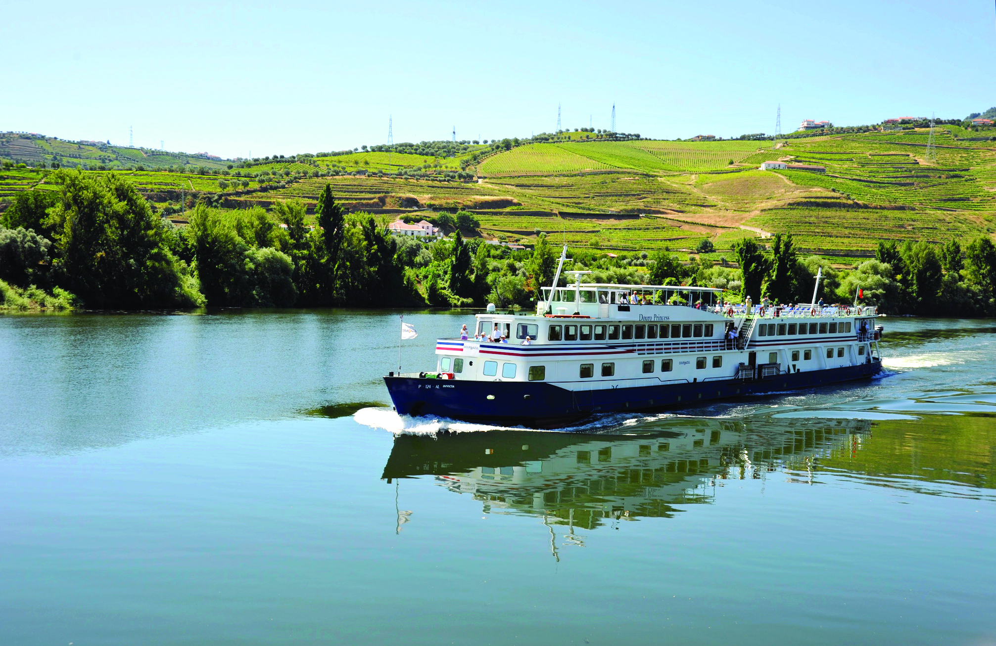 Douro Princess