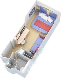 single cabins