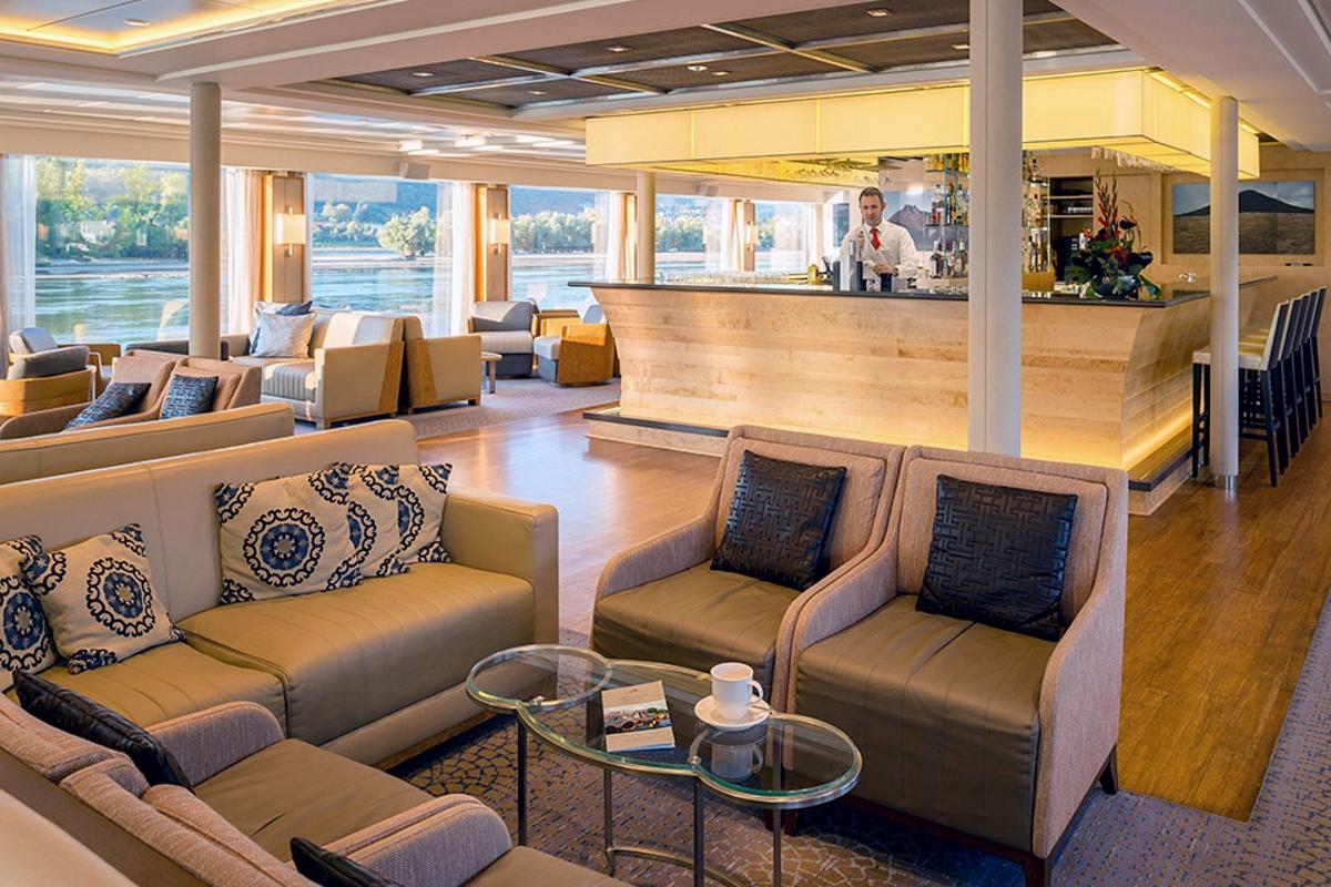 Viking Longship Tialfi Reviews Iglucruise