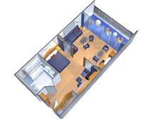 Owner's Suite Plan