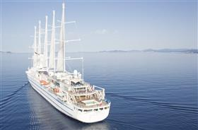 Club  Med 2 is an exclusive ship  | IgluCruise