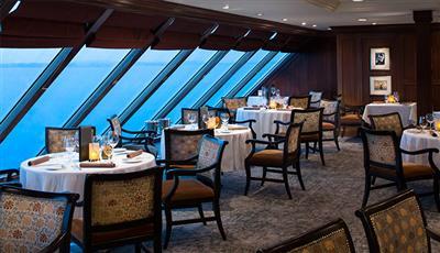 Azamara Club Cruises Prime C