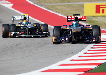 Live updates from the Barcelona F1 Grand Prix