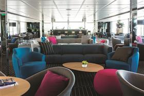 Emerald Horizon lounge