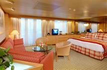 Deluxe Verandah Suites
