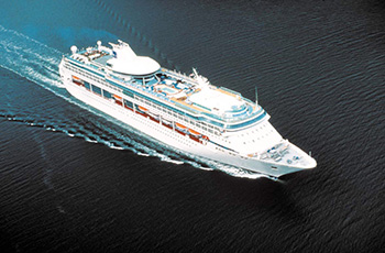 Thomson Cruises acquires Legend of the Seas