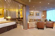 Penthouse Verandah Suite