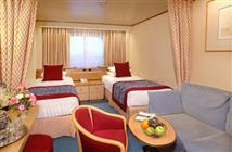 Large Outside Stateroom