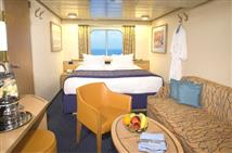 Large Outside Staterooms