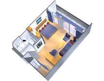 Grand Suite Plan