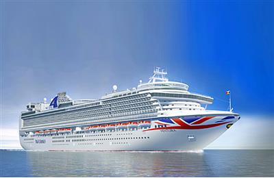 Ventura - Ship