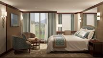 Superior Balcony Suite
