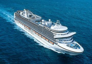 MSC Cruises will return to the UK