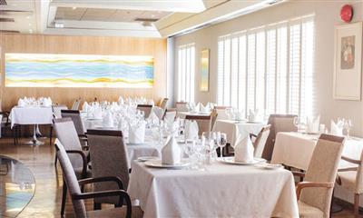 Mistral's Restaurant on Thomson Celebration