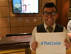 'The Cruise' to return to our screens very soon