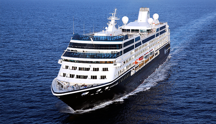 Azamara Club Cruises Review   U.S. News Best Cruises