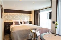 Diamond Deck - Deluxe Balcony Suites